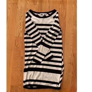 Diane von Furstenberg dress